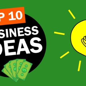 Top 10 BUSINESS IDEAS with 20,000 Rupees LOW INVESTMENT in 2021