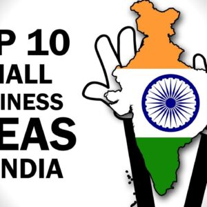 Top 10 Small Business Ideas in India with Small Capital