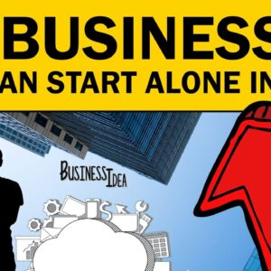 Top 20 Businesses You Can Start Alone in 2021 | New Business Ideas 2021