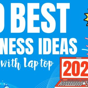 Top 20 Profitable Business Ideas You Can Start with Computer or Laptop