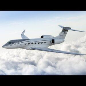 Top 7 NEW Luxury Private Jets 2020-2021 🤑 Prices & Specs