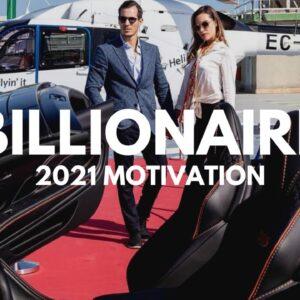 BILLIONAIRE Luxury Lifestyle 💲 2021 [Billionaire Entrepreneur Motivation] #43