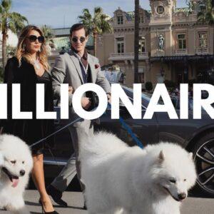 BILLIONAIRE Luxury Lifestyle 💲 2021 [Billionaire Entrepreneur Motivation] #55