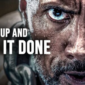 WAKE UP AND GET IT DONE - Powerful Motivational Speech