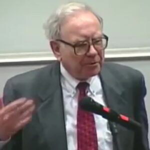 Warren Buffett: How To Invest In Stocks For Beginners (In 2021)