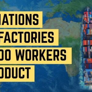 Why Are Modern Supply Chains So Needlessly Complex?
