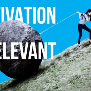 Why Motivation Is IRRELEVANT