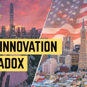 Why Silicon Valley and Shenzhen Have Exactly The Opposite Problem
