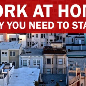 WORK AT HOME Your Way to Success