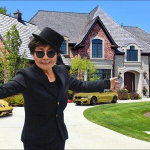 Yoko Ono's Lifestyle 2021