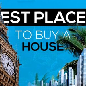 15 Best Places To Buy A House