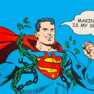 15 Real Life Superpowers (to Win in Life & Business)