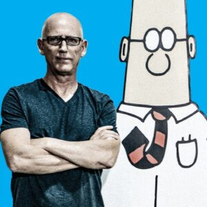 15 Things You Didn t Know About Scott Adams