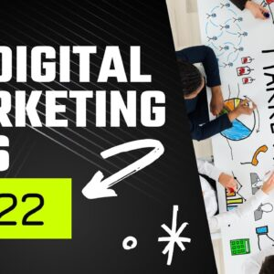 40 Digital Marketing Strategies and Tips for Small Business 2022