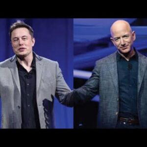 5 Things Elon Musk And Jeff Bezos Have In Common (And 5 Differences)