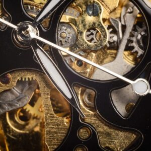 a handy guide to shopping for your first luxury watch