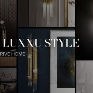 dive into a world of inspiration with luxxu