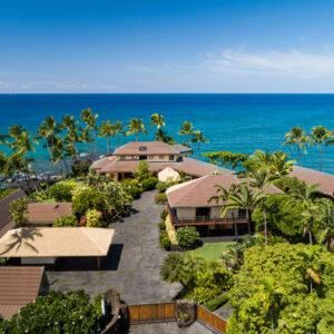 haikua village the kona coasts most exclusive estate compound