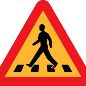 how to avoid pedestrian accidents and what to do after they happen