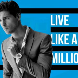 How To Live Rich Without Being A Millionaire