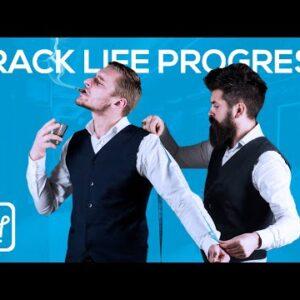 How To TRACK LIFE PROGRESS