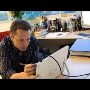 Inside Elon Musk's Daily Routine