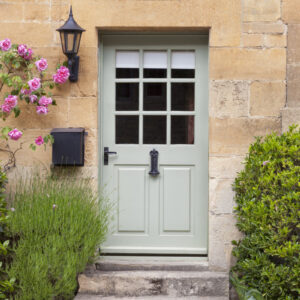 insiders guide to front door paint colors