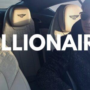 BILLIONAIRE Luxury Lifestyle 💲 [2021 BILLIONAIRE MOTIVATION] #71