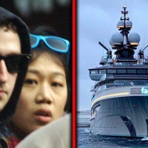 Mark Zuckerberg's Billion Dollar Superyacht Collection