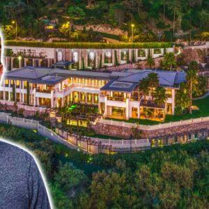 Mark Zuckerberg's Insane Collection of Homes