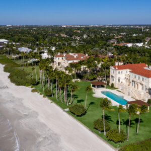 notable luxury home sales of 2021 first half
