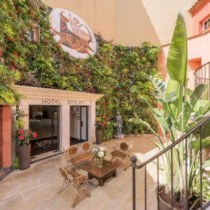 sunrise to sunset rediscover the south of france with st tropezs hotel byblos and terre blanche