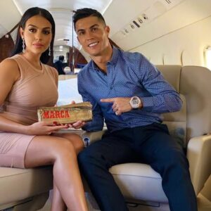 The Most Expensive Celebrity Private Jets in The World