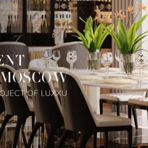 the pharo collection a design beacon with a luxurious shine