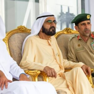 The Richest People In Dubai