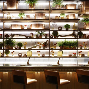 these are the 12 best restaurants bars in london