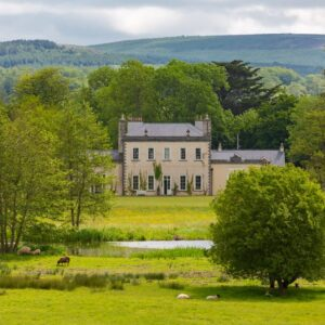 view kilmurry house a picture perfect country manor in ireland