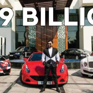 What It's Like To Be A Billionaire In India