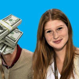 10 Billionaire Kids Who Won't Inherit Money