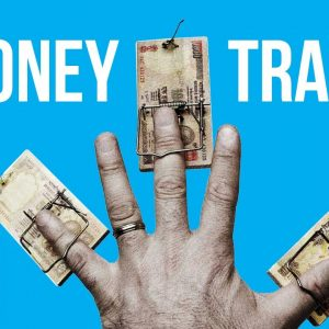 10 Money Traps to Avoid in Your 30's
