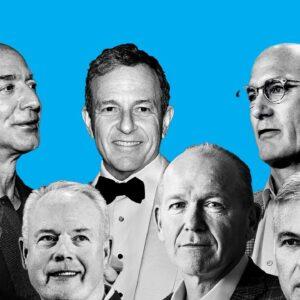15 Skills all CEOs Master