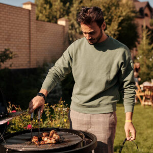 a 6 step guide to making barbecue night special