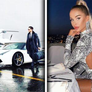 Billionaire Lifestyle Motivation & Visualizaton | LUXURY LIFE 2021