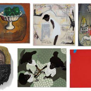 explore 5 hidden gems from christies post war to present auction