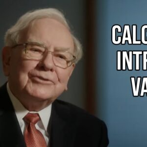 How To Calculate Intrinsic Value (Full Example)