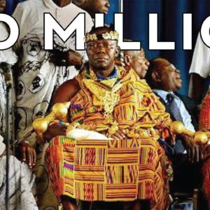 Inside The Lives Of The 5 Richest Kings In Africa
