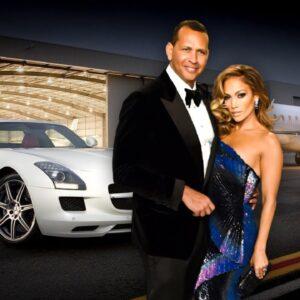Jennifer Lopez's Lifestyle 2021