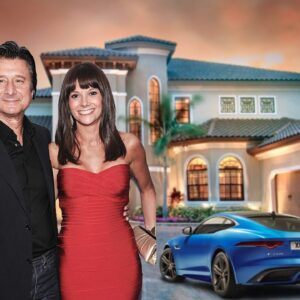 [Journey] Steve Perry's Lifestyle 2021
