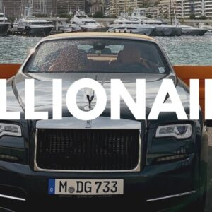 BILLIONAIRE Luxury Lifestyle 💲 [2021 BILLIONAIRE MOTIVATION] #75