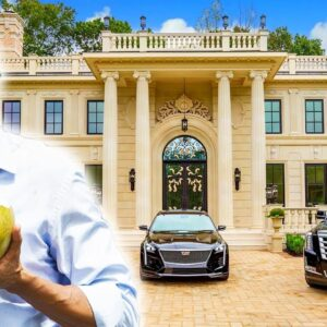 Most Luxurious Mansions of Former Presidents
